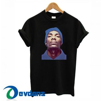 Snoop Dogg Beanie T Shirt Women And Men Size S To 3XL