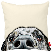Pop Art Pets Dachshund Bichon Dog Collage Print Car Decorative Throw Pillowcase Pillow Case Cushion Cover Sofa Home Decor