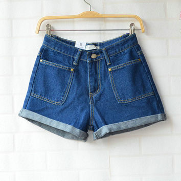 2016 Fashion Sexy Women Shorts Denim Shorts Casual Women Shorts = 4824000260