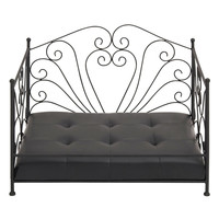"27"" Metal Frame Pet Bed"