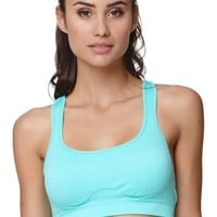 Body Glove Cloud 9 Sports Bra - Womens Tees