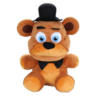 Funko Five Nights At Freddy's Freddy Fazbear Jumbo Plush