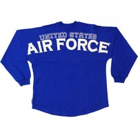 United States - Air Force - Armed Forces Classic Crew Neck Spirit Jersey®