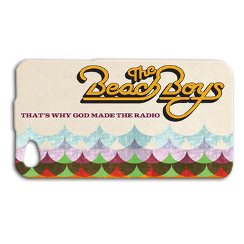 Beach Boys iPhone Case iPhone 4 Case iPhone 5 Case iPhone 4s Case iPhone 5s Case iPod 4 Case iPod 4s Case Cover Cute iPhone Case Hippie Case