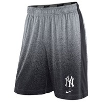 Nike MLB Sublimated Dri-Fit Fly Shorts - Men's