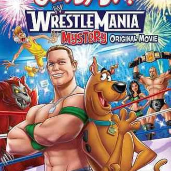 Scooby-Doo-Wrestlemania Mystery (Dvd/Ff/Os)