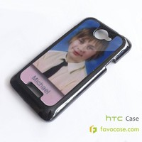 5SOS FETUS MICHAEL CLIFFORD HTC One X, M7, M8 Phone Case Cover