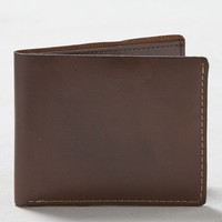 AEO Men's Leather Bifold Wallet