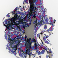 Brandy & Melville Deutschland - Scrunchie with Persian Print