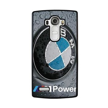 BMW LG G4 Case Cover