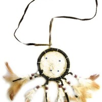 Dream Catcher Necklace (Standard)