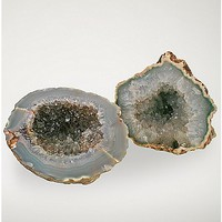 Polished Geode - 2 lbs. - Spencer's