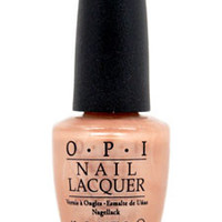 nail lacquer - # nl r58 cosmo-not tonight honey by opi 0.5 oz