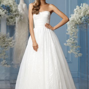Wtoo by Watters Wedding Dress Catalina 10423