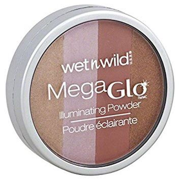 Wet N Wild Mega Glo Illuminating Powder - Choose Color