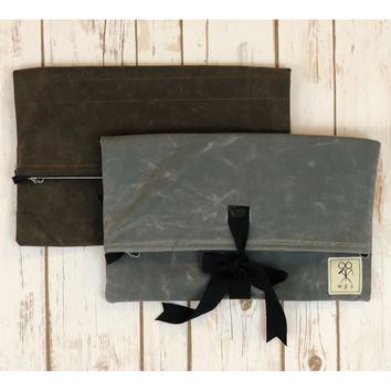 The Ledger Collection No. 110: iPad/Tablet Sleeve