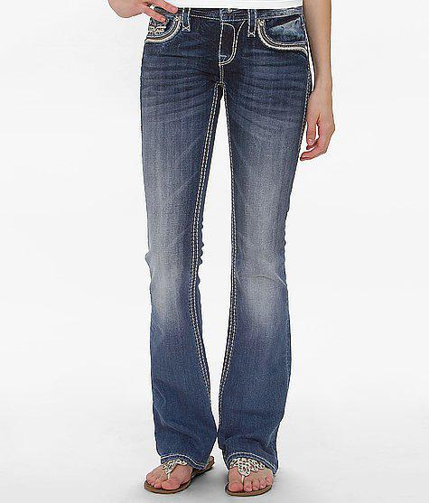 Rock Revival Victories Boot Stretch Jean from Buckle 23e8d1808