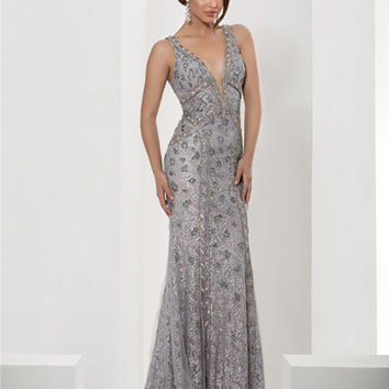 Jasz Couture 5652 Dress