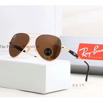 RayBan Ray-Ban Fashion Sunglasses Summer Style Sun Shades Eyegla cad2c957ea