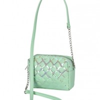 Sequin Quilted Crossbody Bag | Girls Fashion Bags & Wallets Fashion Bags & Totes | Shop Justice
