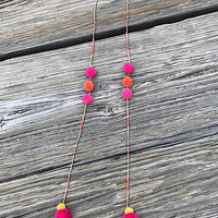 Bahama Mama Necklace
