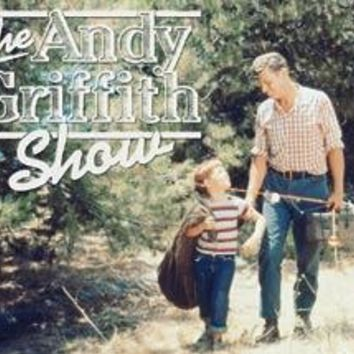 Tin Sign -  Andy Griffith Tribute