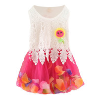 cute-princess-baby-girls-sleeveless-floral-tutu-tulle-cotton-dress-for-0-4y BBL
