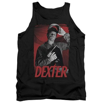 Dexter - See Saw Adult Tank