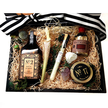 Number Collection Gift Set