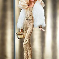 Barbie Golden Dream Doll