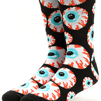 Mishka Keep Watch Crew Socks