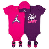 Infant Jordan Fly The Most 5-Piece Set