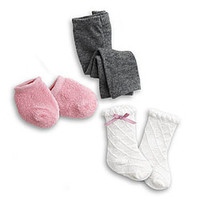 American Girl® Accessories: Sweet Socks & Tights