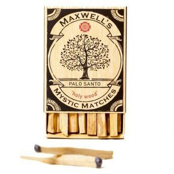 Palo Santo Incense Match Sticks