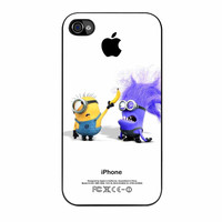 Despicable Me 2 Funny Banana iPhone 4 Case