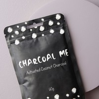 Charcoal Me Activated Coconut Charcoal Blend