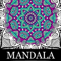 Mandala Coloring Book: Stress Relieving Patterns : Coloring Books For Adults, coloring books for adults relaxation, Meditation Coloring Book for adult (Volume 8)