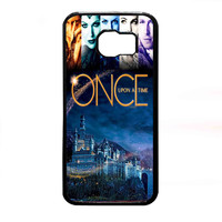 Once Upon A Time Season FOR Samsung Galaxy S6 REGULAR CASE *NP*