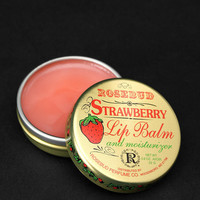 Urban Outfitters - Strawberry Lip Balm