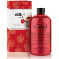 candied apple | shampoo, shower gel & bubble bath | philosophy bath & shower gels