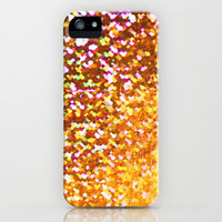 sparkling rain iPhone Case by Marianna Tankelevich | Society6