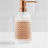 Buy Glass Soap Dispenser from the Next UK online shop