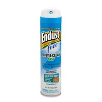 Endust® Free Multi-Surface Dusting & Cleaning Spray