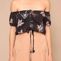 Laguna Crop Top | SHOPLUNAB
