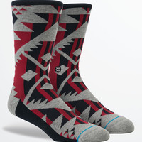 Stance Lowlands Crew Socks at PacSun.com