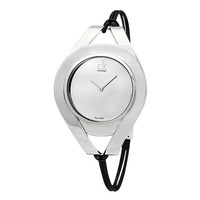 Calvin Klein Grey Quartz Analog Watch