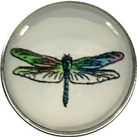 """Dragonfly Glass Cover 20mm 3/4"""""""