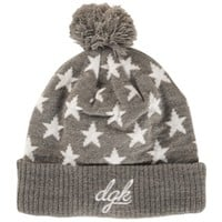DGK Shooter Beanie - Men's at CCS