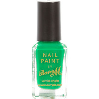 River Island Womens Spring green Barry M nail polish