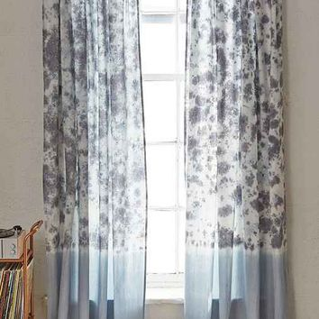 Assembly Home Chalky Dip-Dye Curtain